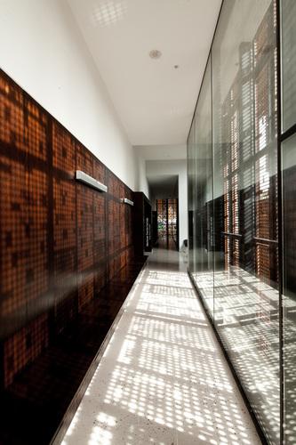 Cristian Fernandez Arquitectos, Lateral Arquitectura & Diseño — Centro Cultural Gabriela Mistral