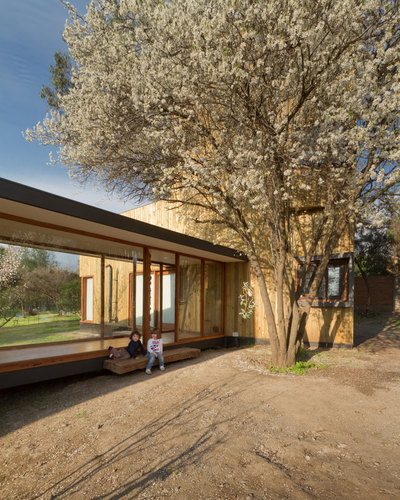 Ida Pilar Silva Mondselewsky — Alejo´s House