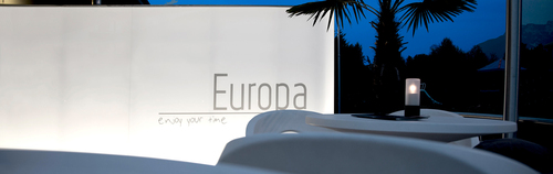 studio raro — Ristorante Europa