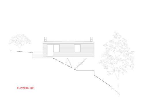 Mathias Klotz, Magdalena Bernstein — Raul House