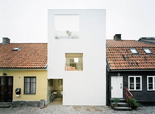 Elding Oscarson — Townhouse