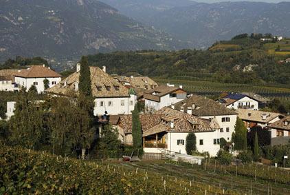 Roland Baldi — Ristrutturazione e risanamento casa Lemayr