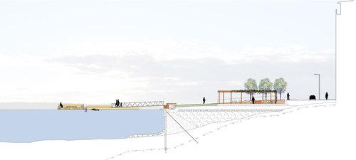 Nyréns Arkitektkontor — Hornsbergs Strandpark