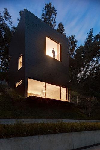 AS/D asociación de diseño — Casa Alta