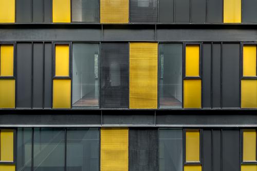 Jsª Arquitectos — Amsterdam 289