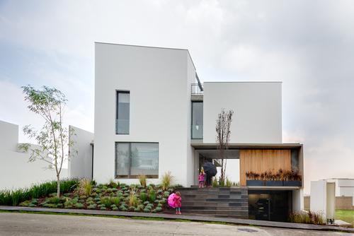 Jsª Arquitectos — Casa Valna