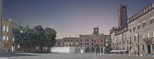 gosplan, valter scelsi, Francesco Testa, Luca Scardulla — Riqualificazione del lato sud di piazza Sordello
