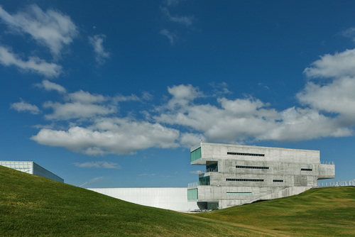 Ten Arquitectos — National Laboratory of Genomics for Biodiversity