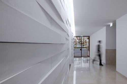 dEMM arquitectura — Living Foz