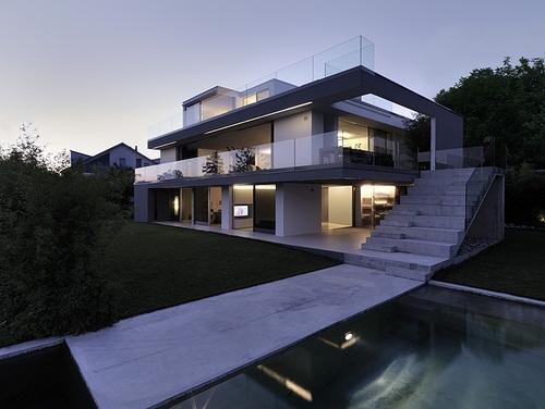gus wüstemann architects — Feldbalz