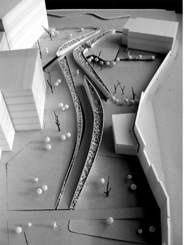 Alessandro Melis, Gian Luigi Melis, Nico Panizzi - Heliopolis 21 - Architetti  Associati, Heliopolis 21 architetti associati — Il Parco Di Santa Maria