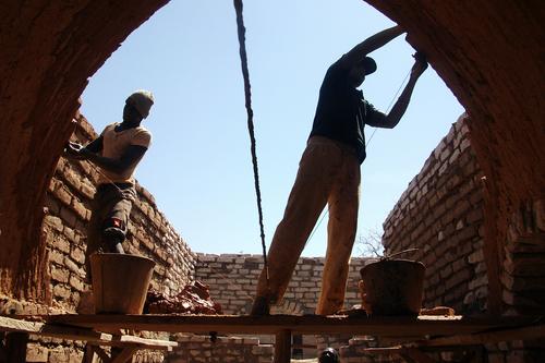 Arquitectos Sin Fronteras España (ASF-E), Chiara Gugliotta, Matteo Caravatti — Centro di Salute Comunitaria (CSCOM)