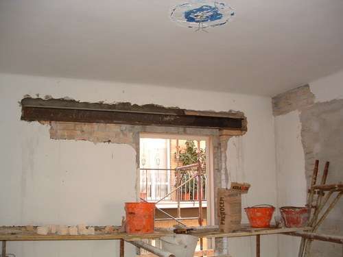 Arch nazzareno viviani ristrutturazione interna casa malvucci divisare by europaconcorsi - Ristrutturazione interna casa ...