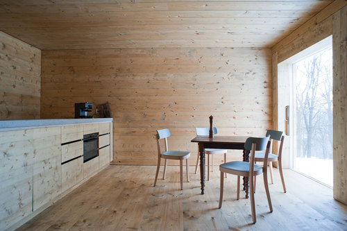 lvph — Maisons 5.5mx5.5m