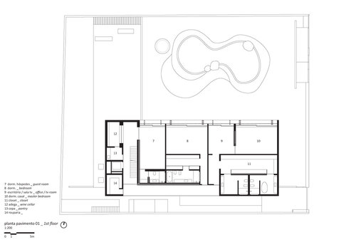 studio mk27 - marcio kogan — Cobogó house