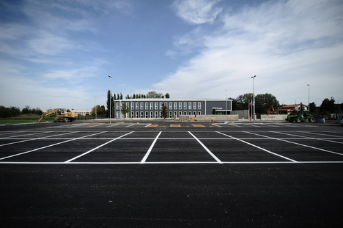 """MIDE architetti, Fabrizio Michielon, Sergio de Gioia, Paolo Didonè — Scuola Primaria """"Dante Alighieri"""""""