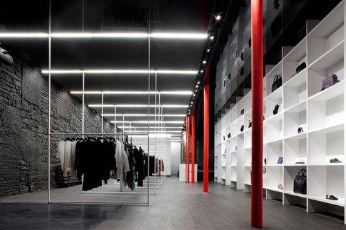 Saucier + Perrotte Architectes — Cahier d'Exercices