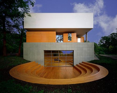 VAN DEN VALENTYN ARCHITEKTUR — Musikgymnasium Schloss Belvedere, Weimar