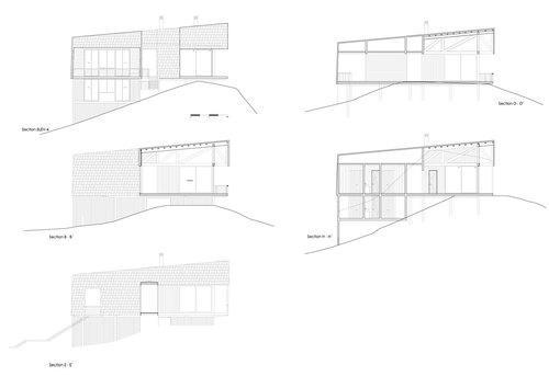 Elton + Leniz arquitectos asociados — Casa Ranco