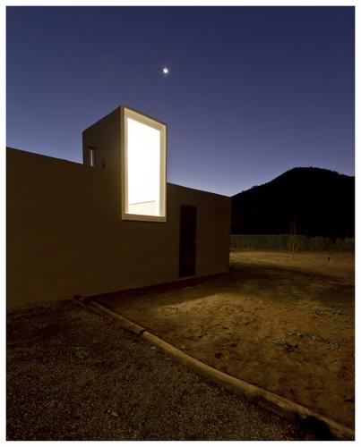 01Arq — Casa lucernas