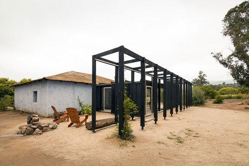 Ricardo Atanacio — Casa Adobe