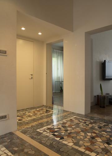 Cristina rampazzo ristrutturazione di appartamento anni - Case anni 50 ...