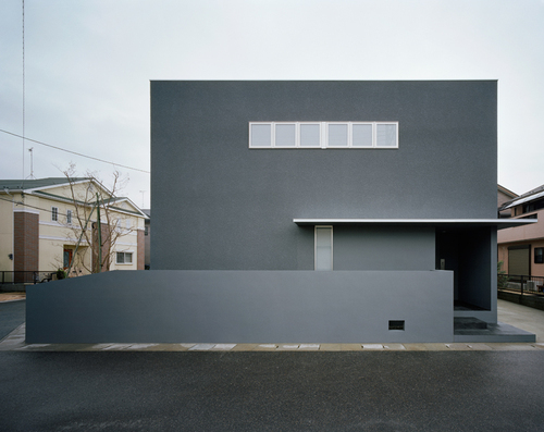 FORM / Kouichi Kimura Architects — House of Inclusion