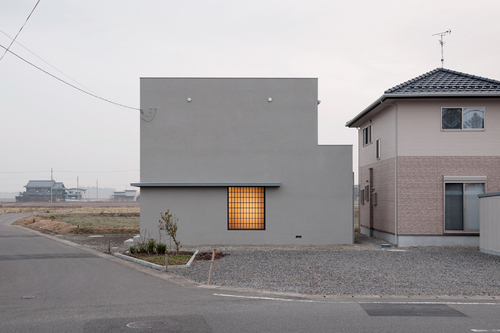 FORM / Kouichi Kimura Architects — House of Integration