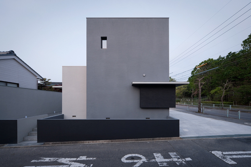 FORM / Kouichi Kimura Architects — House of Resonance