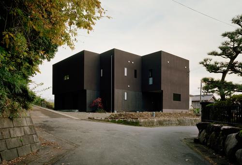 FORM / Kouichi Kimura Architects — House of Vision