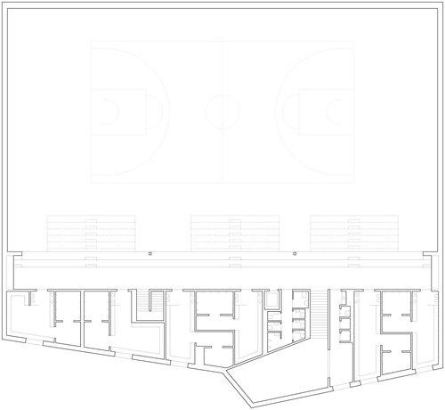 Meyer Architecture Savioz Fabrizzi Architectes Salle De: meyer architecture