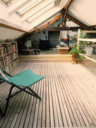 viviana comito eco r novation d 39 un appartement pr saint gervais divisare by europaconcorsi. Black Bedroom Furniture Sets. Home Design Ideas