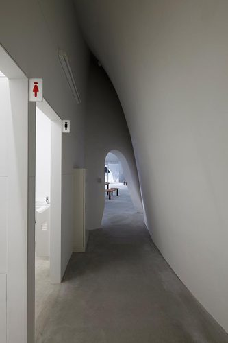 Takeshi Hosaka Architects — Hoto Fudo