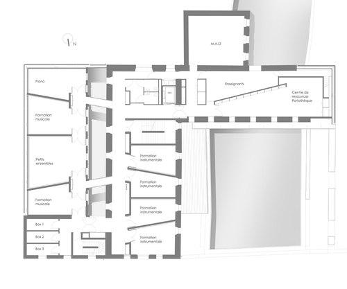OPUS 5 — École De Musique Maurice Durufle