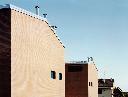 Sp10 — Complesso di residenze