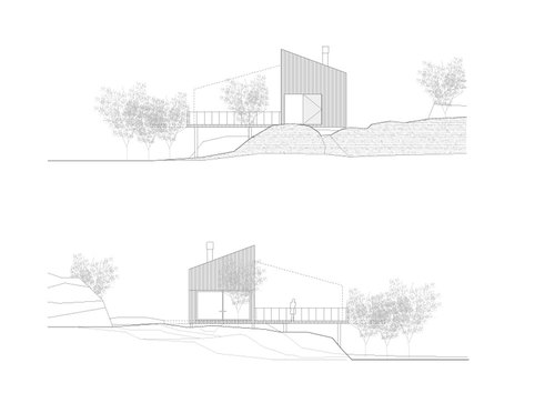 Ha_casa-garoza_08_alzados-norte-y-sur-abiertos_large