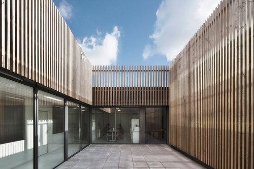 Antonini + Darmon Architectes — SMMPC