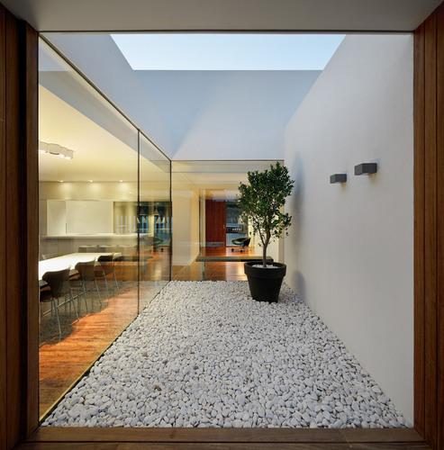 Josepcamps olgafelip casa sifera divisare by for Arquitectura verde pdf