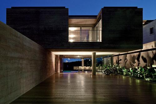 Una Arquitetos — Boaçava House