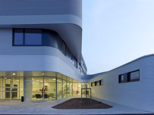Atelier Zündel Cristea  — Champigny Private Clinic