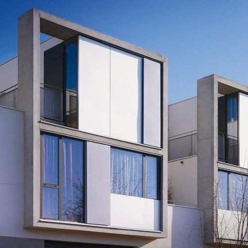 LEM+ — 38 social housing units