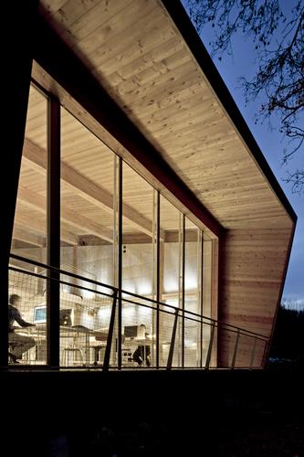 traverso-vighy Architetti, Paola Vighy, Giovanni Traverso — tvzeb