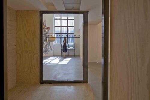 OMA — Lehmann Maupin Gallery