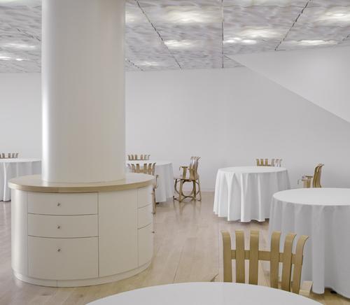 ACXT — Nerua Restaurant
