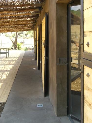 Laura Felicissimo — Casa in Maremma