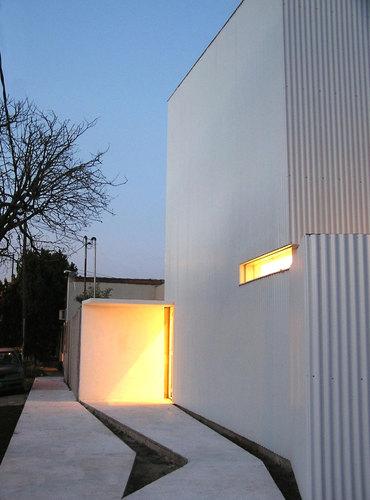 Alric Galindez arquitectos — Estudio de arquitectura