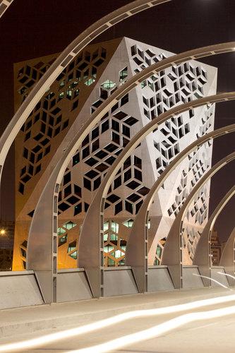 Ggmpu Arquitectos, Lucio Morini — Bicentennial Civic Center