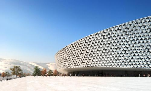 Saraiva + Associados — UNIVERSIADES 2017: THE ARCHITECTURE OF EXCELLENCE IN KAZAKHSTAN