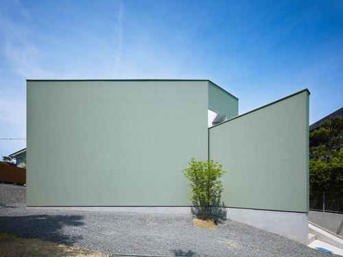fujiwaramuro architects — House at Kawachi-Nagano