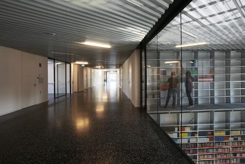 Franz ZT GmbH — borg + nms deutsch-wagram